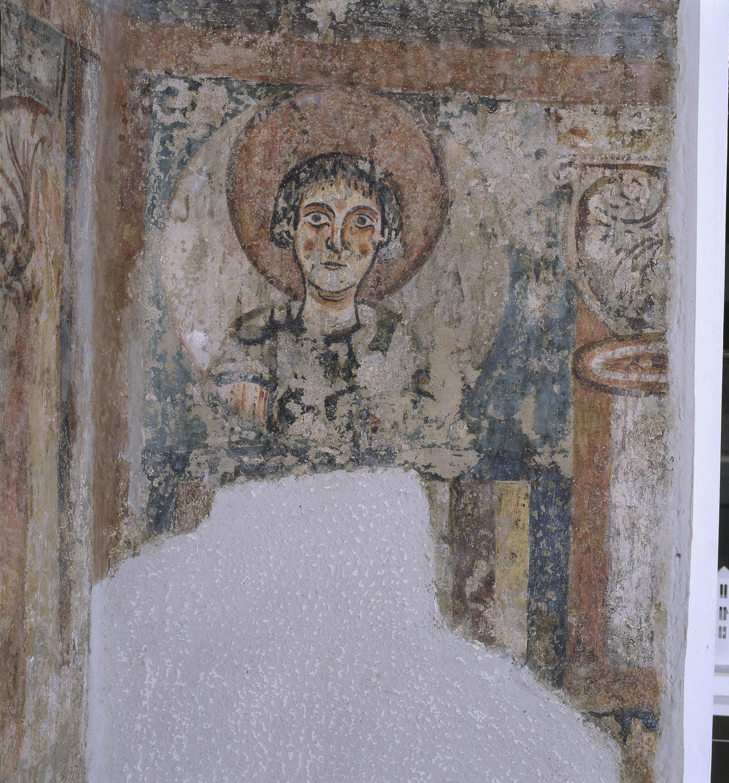 Mestre de Santa Coloma d'Andorra - Absis d'Engolasters - Cap a 1160 [3]