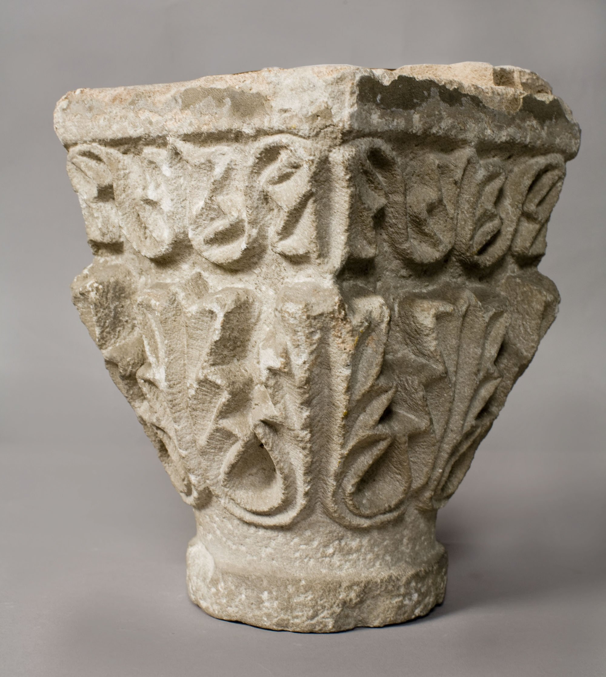Anònim - Capitell - Últim quart del segle XIII [1]