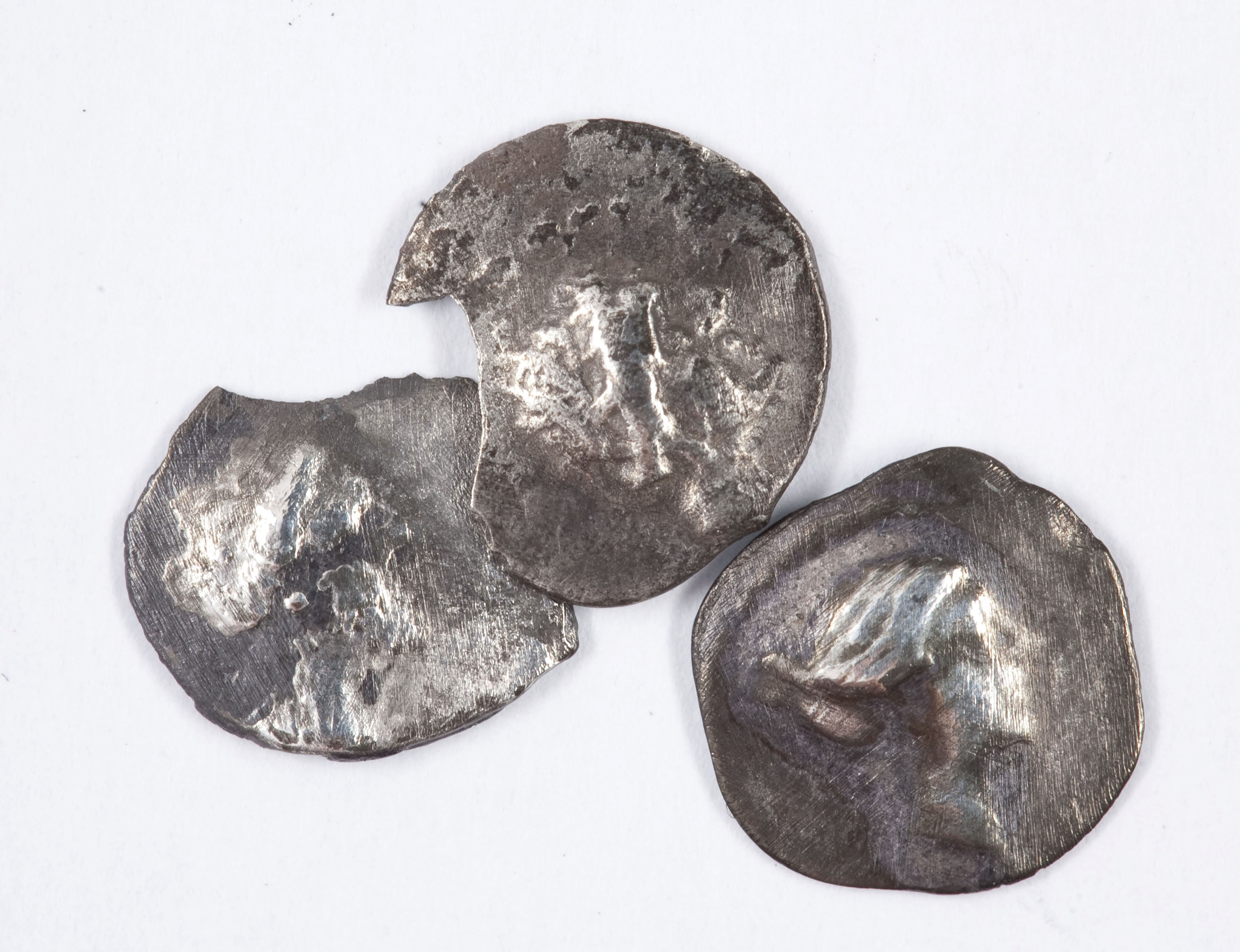 Emporion - Troballa de la necròpolis de les Corts d'Emporion - Final segle III aC