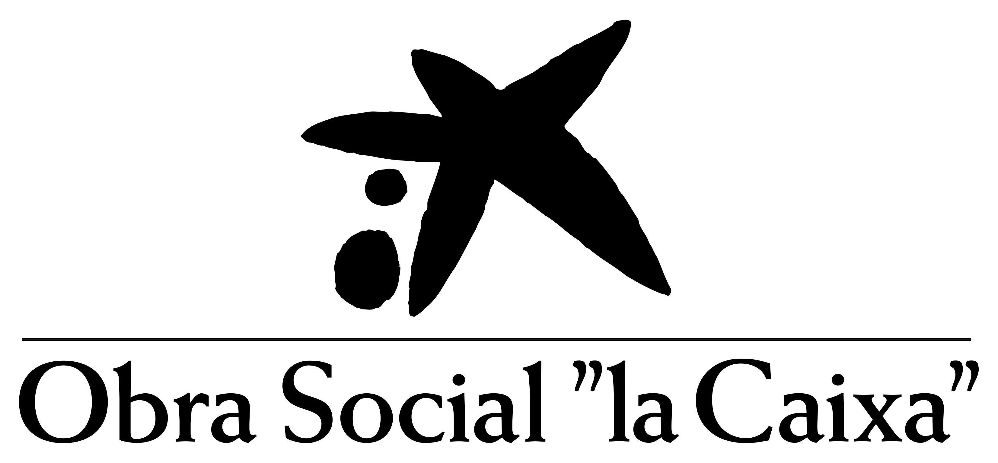 """Obra Soical """"La Caixa"""""""