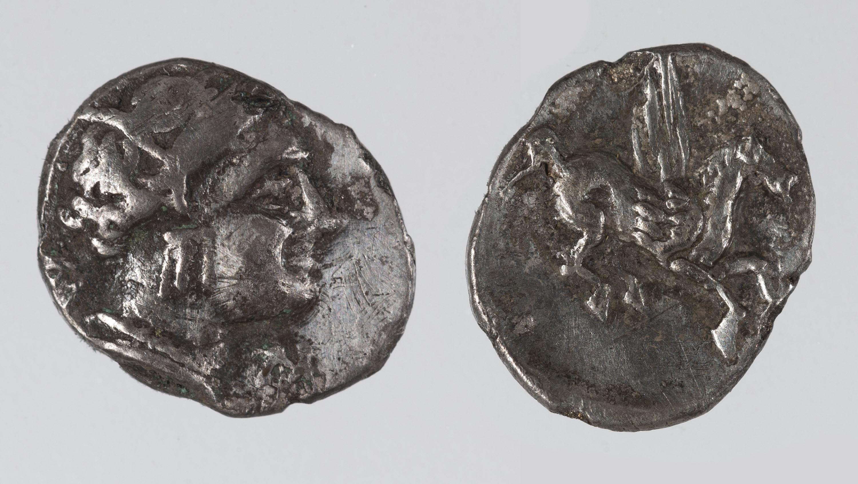 Emporion - Tritetartemorion d'Emporion - Mitjan segle III aC