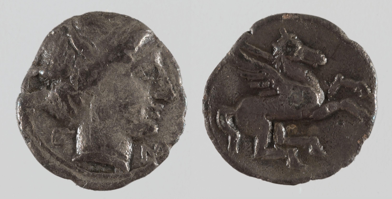 Emporion - Tritetartamonion d'Emporion - Mitjan segle III aC