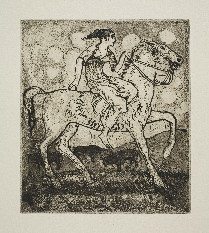 Ismael Smith - Dehesa - 1919