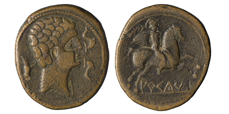 Arketurki - Unitat - Últim terç del segle II aC