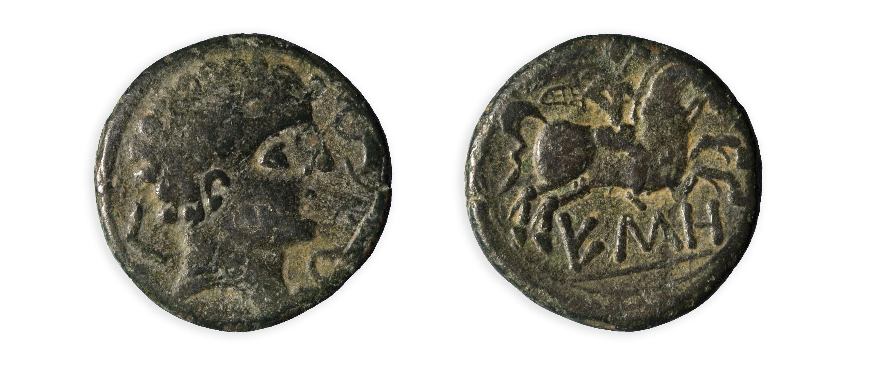 Eso - Unitat d'Eso - Primer terç del segle I aC