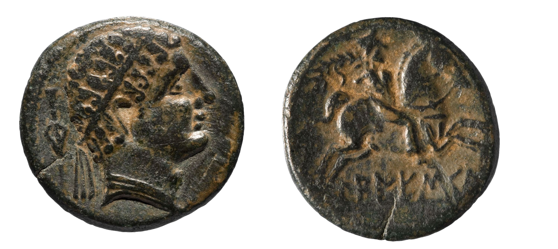 Laiesken - Unitat - Últim terç del segle II aC