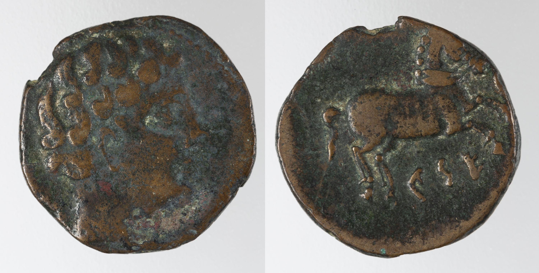 Kese - Terç de Kese - Mitjan segle II aC