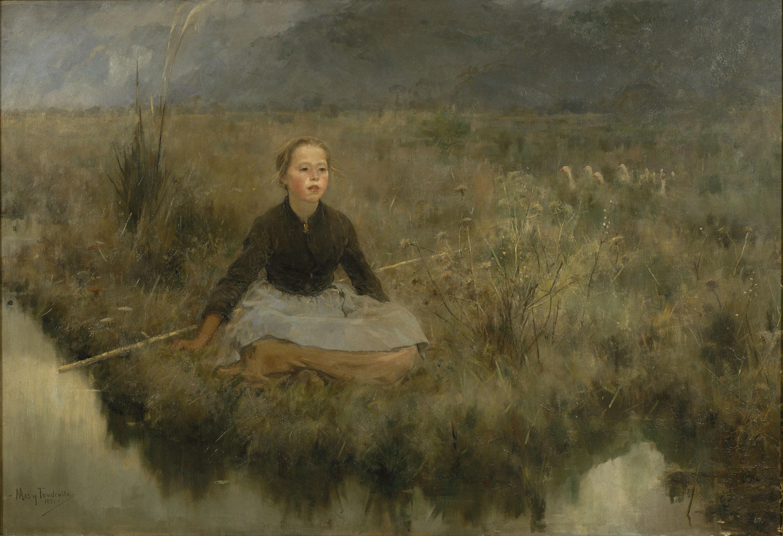 Arcadi Mas i Fondevila - Rest - 1891