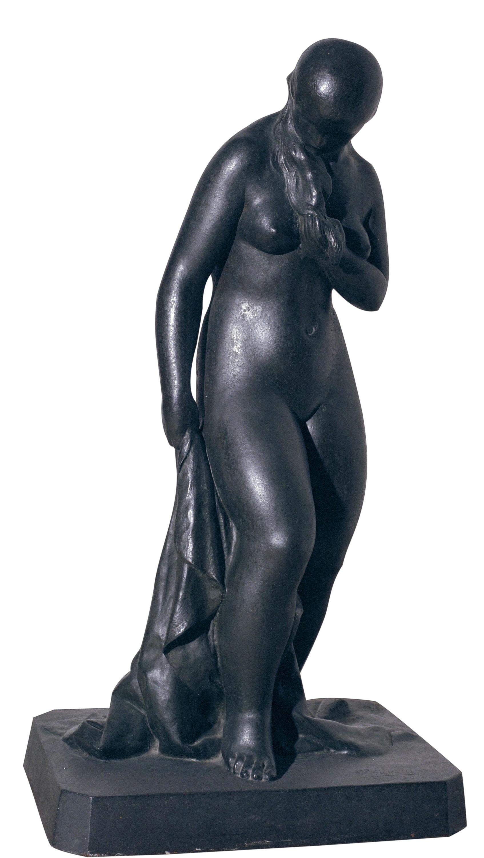 Pablo Gargallo - Banyista - 1924