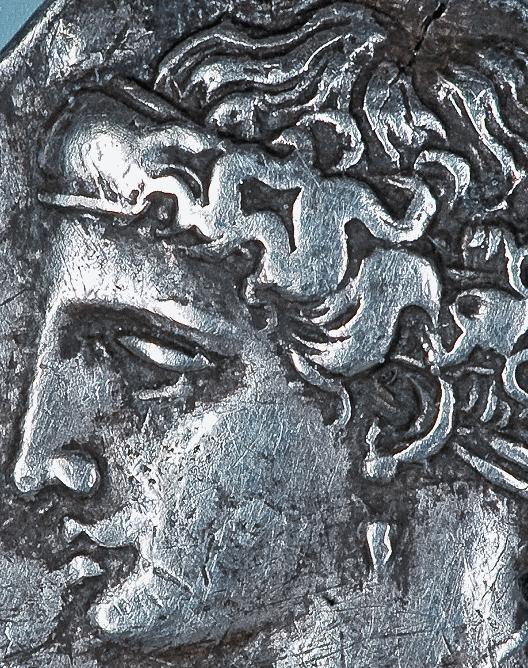 Déus i mites de l''antiguitat. L'evidència de la moneda d'Hispània
