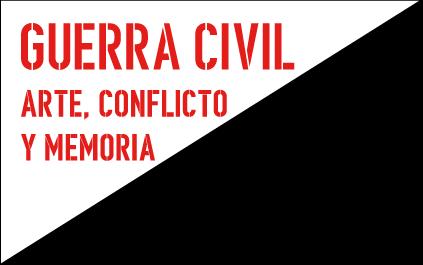 arte y guerra civil