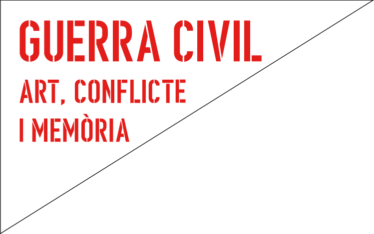 Logo Guerra Civil