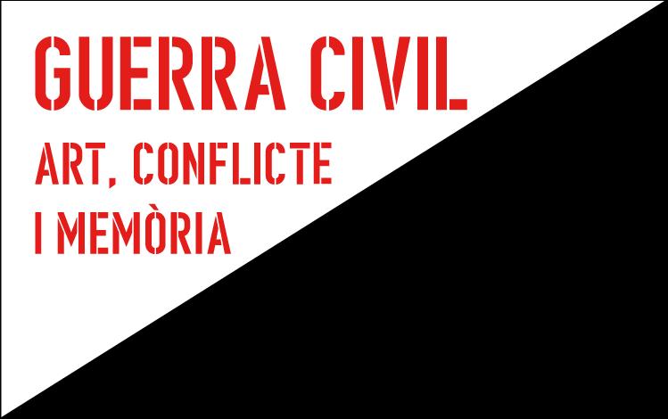 Logo Guerra Civil