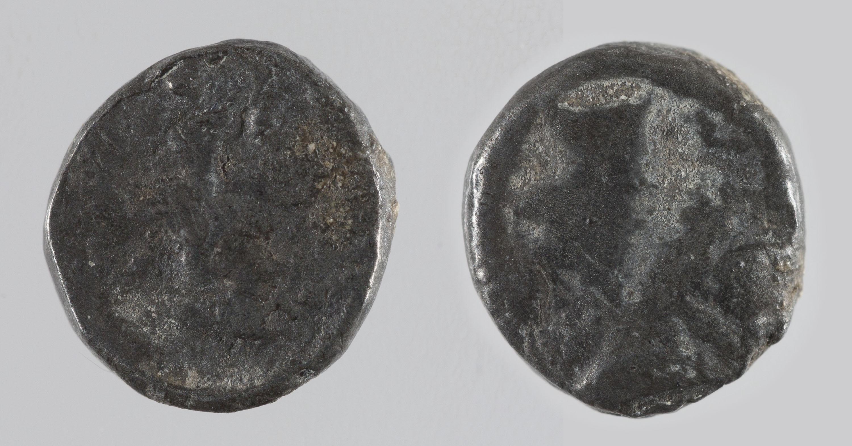 Emporion - Fracció (falsa?) - Segle IV aC
