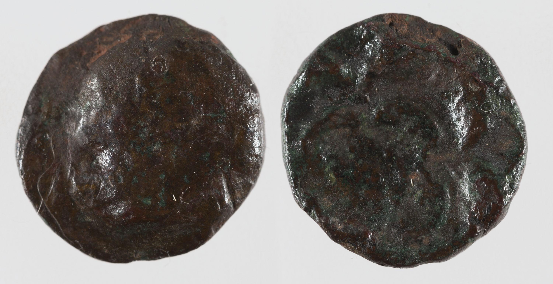 Rhode - Unitat de Rhode - Mitjan segle III aC
