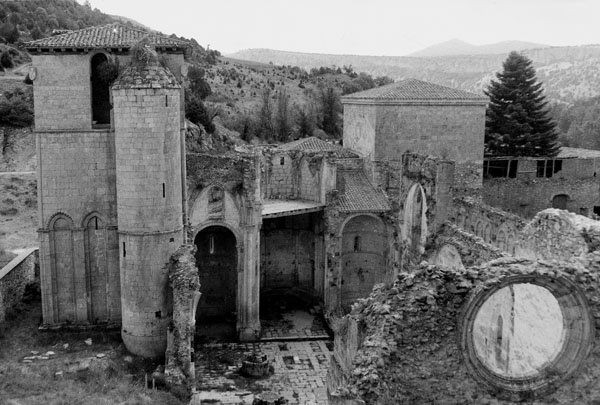 Anònim. Castella - Griu d'Arlanza - Primer quart del segle XIII [2]