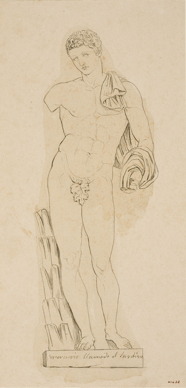 Francesc Gimeno - Mercuri - Cap a 1875
