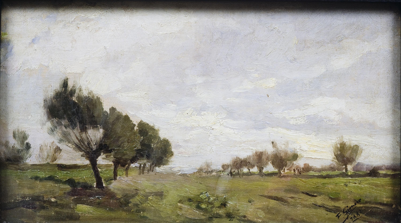Francesc Gimeno - Prat de Llobregat - Barcelona, 1882