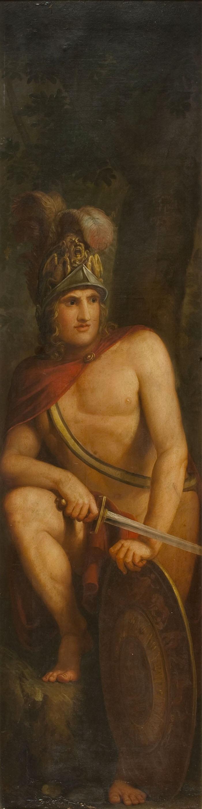 Josep Bernat Flaugier - Enees - Cap a 1800-1810