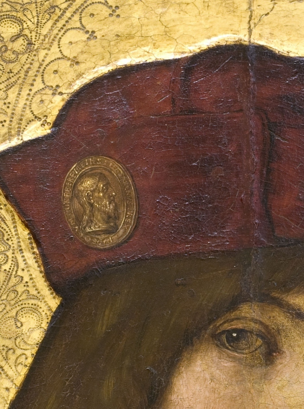A numismatic look… at the Gothic, Renaissance and Baroque galleries - virtual tour