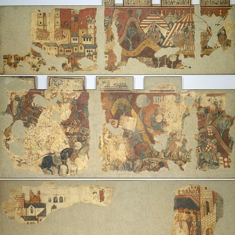 Mesrte de la Conquesta de Mallorca