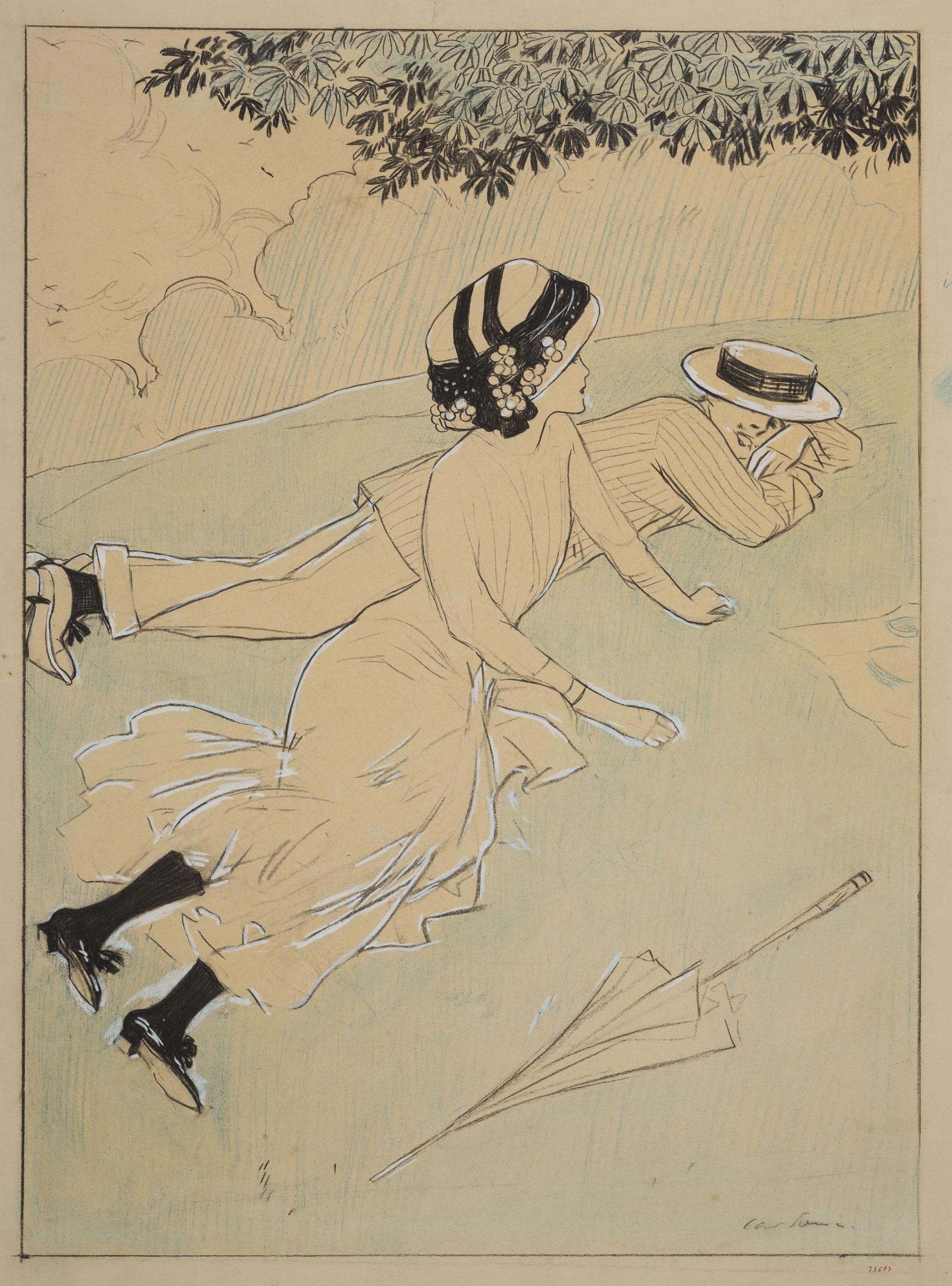 Joan Cardona - Sestejant - 1909