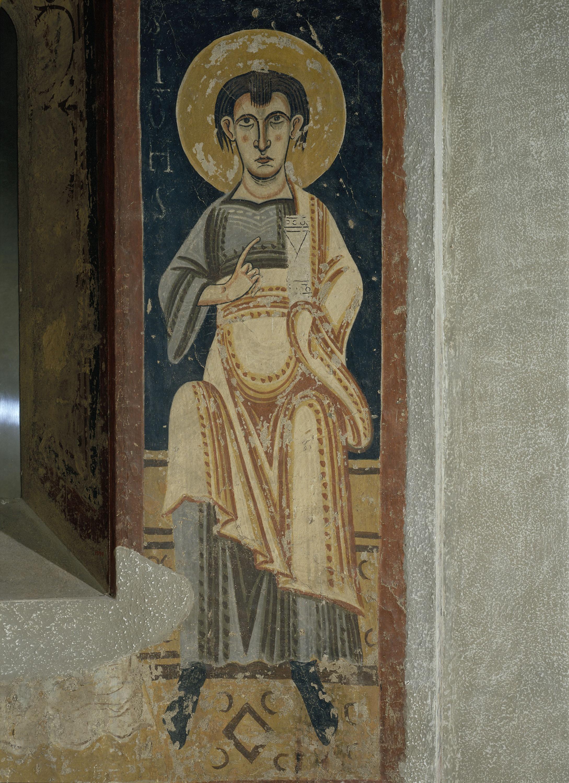 Mestre de Pedret - Absis del Burgal - Finals del segle XI – inicis del segle XII [3]