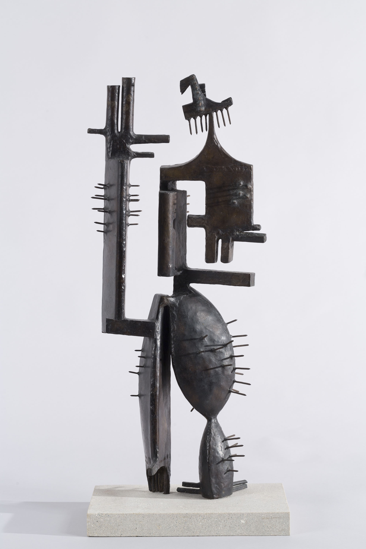 Juli González - Home cactus I - 1939
