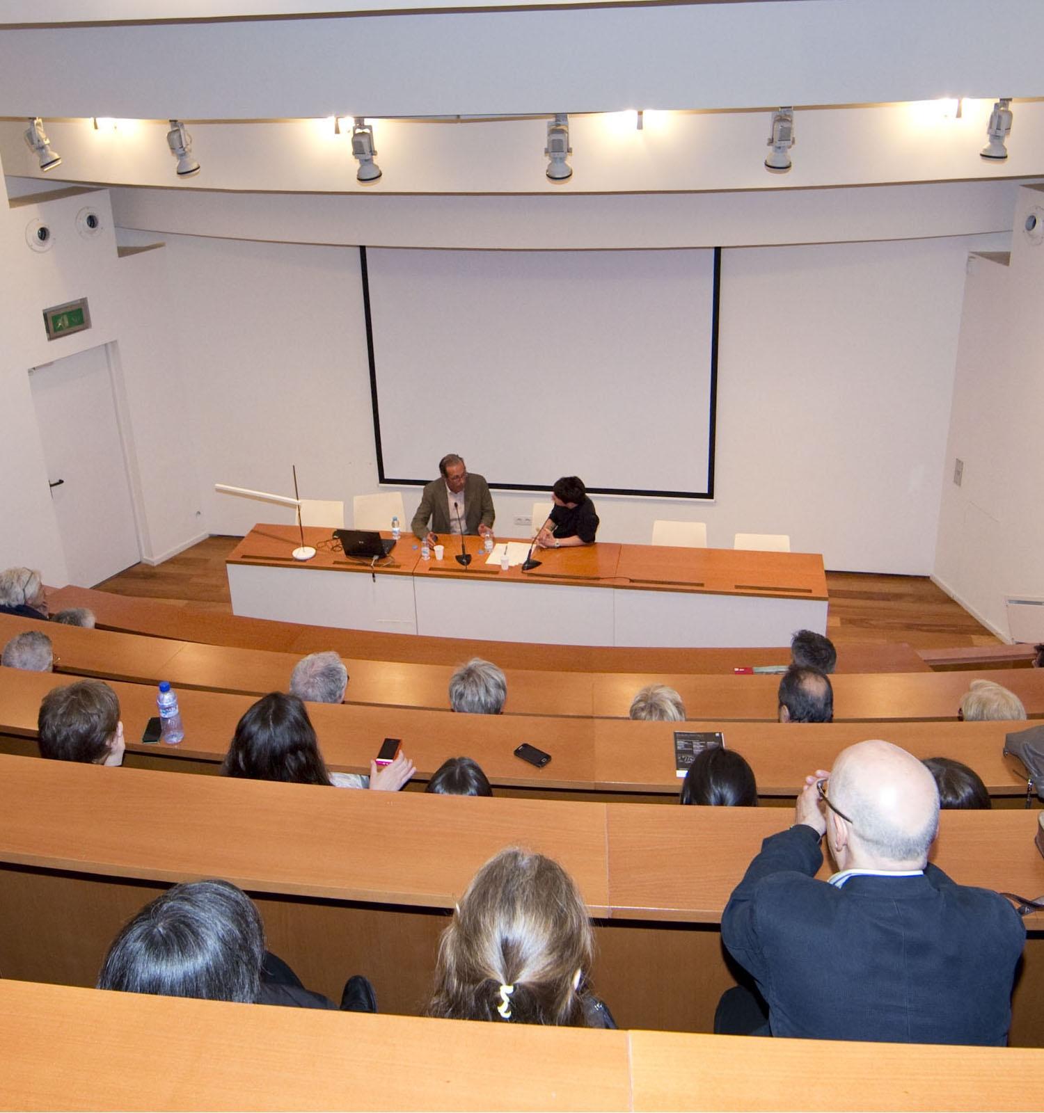 Josep Tapiró i el seu univers orientalista