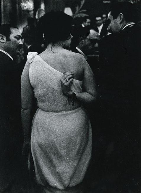 Joan Colom, Sense títol, 1960. Donació de l'autor al Museu Nacional. © Joan Colom