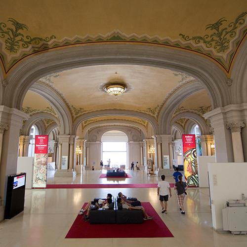 Museu Nacional Art Catalunya | FAQ
