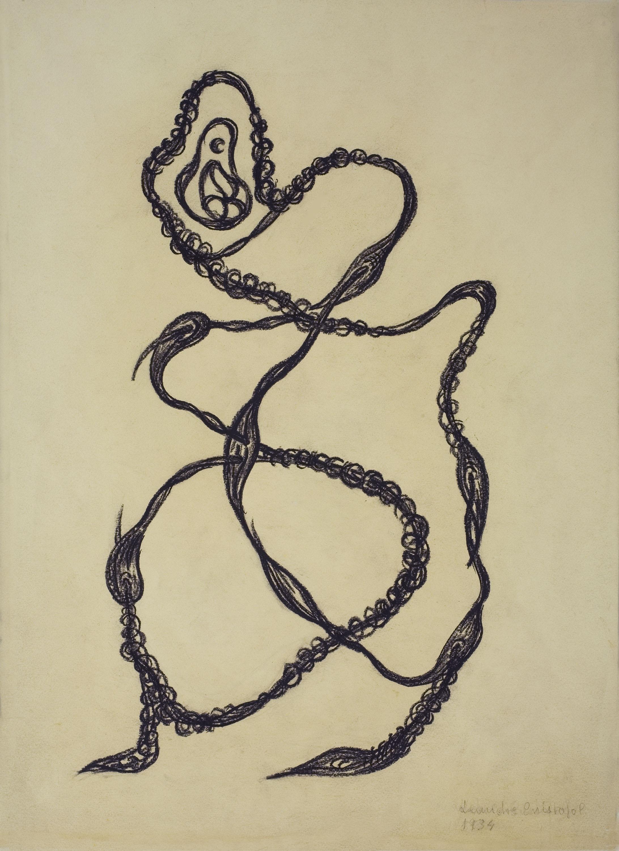 Leandre Cristòfol - Morphology 19 - 1934