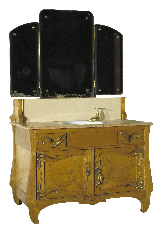Joan Busquets - Washstand - 1906 [1]