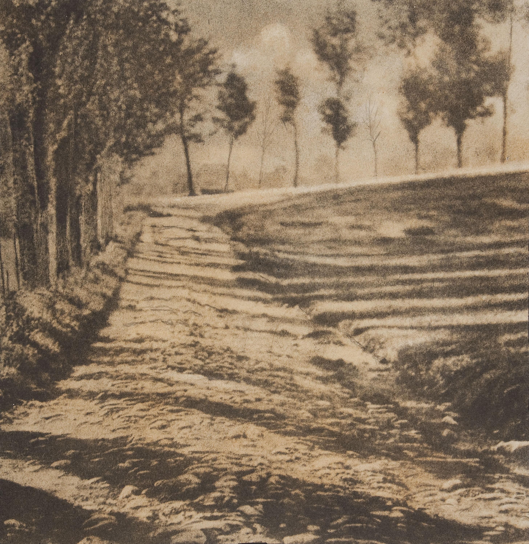 Joaquim Pla Janini - Sombras paralelas - No datat