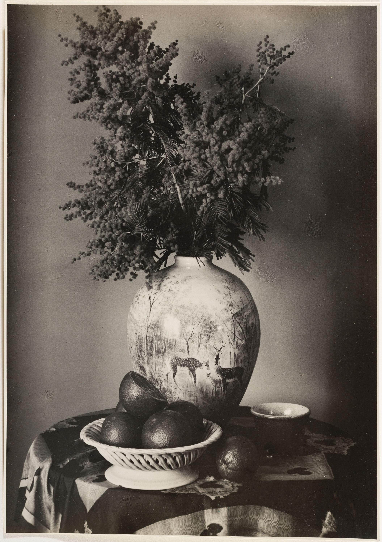 Otho Lloyd - Natura morta - Cap a 1944-1950