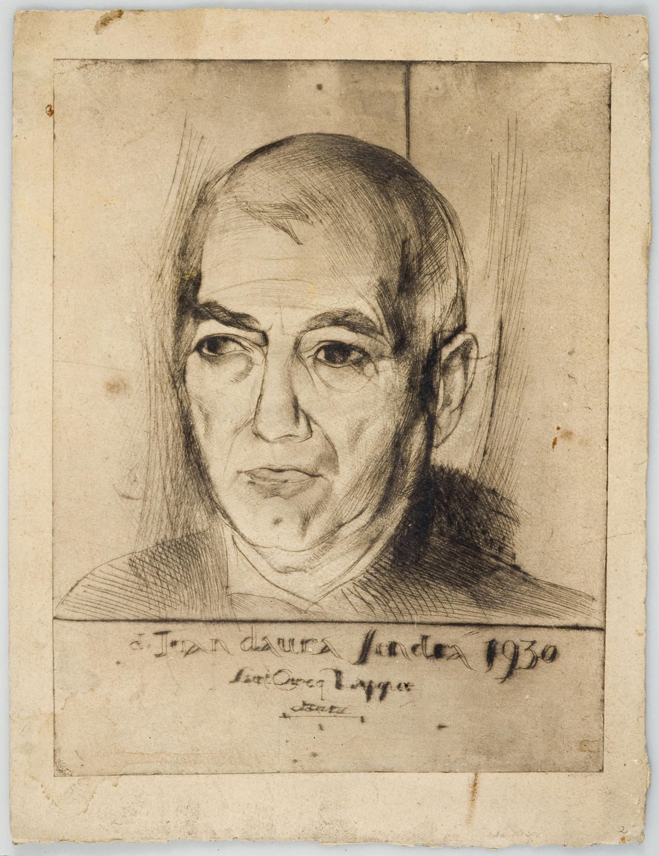 Pere Daura - Joan Daura - 1930