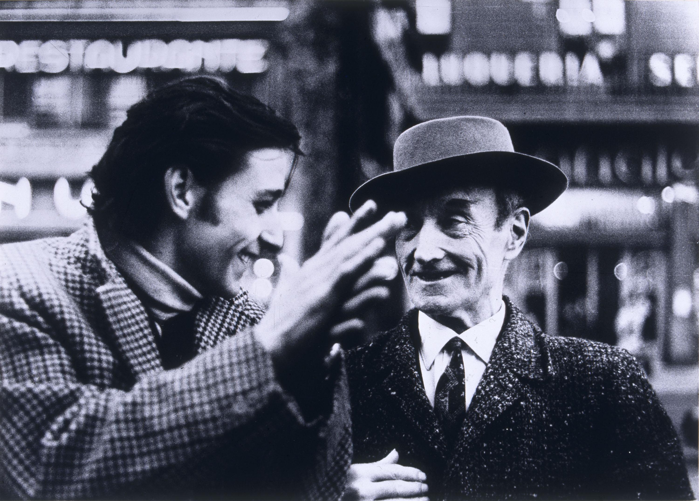 Colita - V. Escudero i A. Gades a Barcelona - 1963