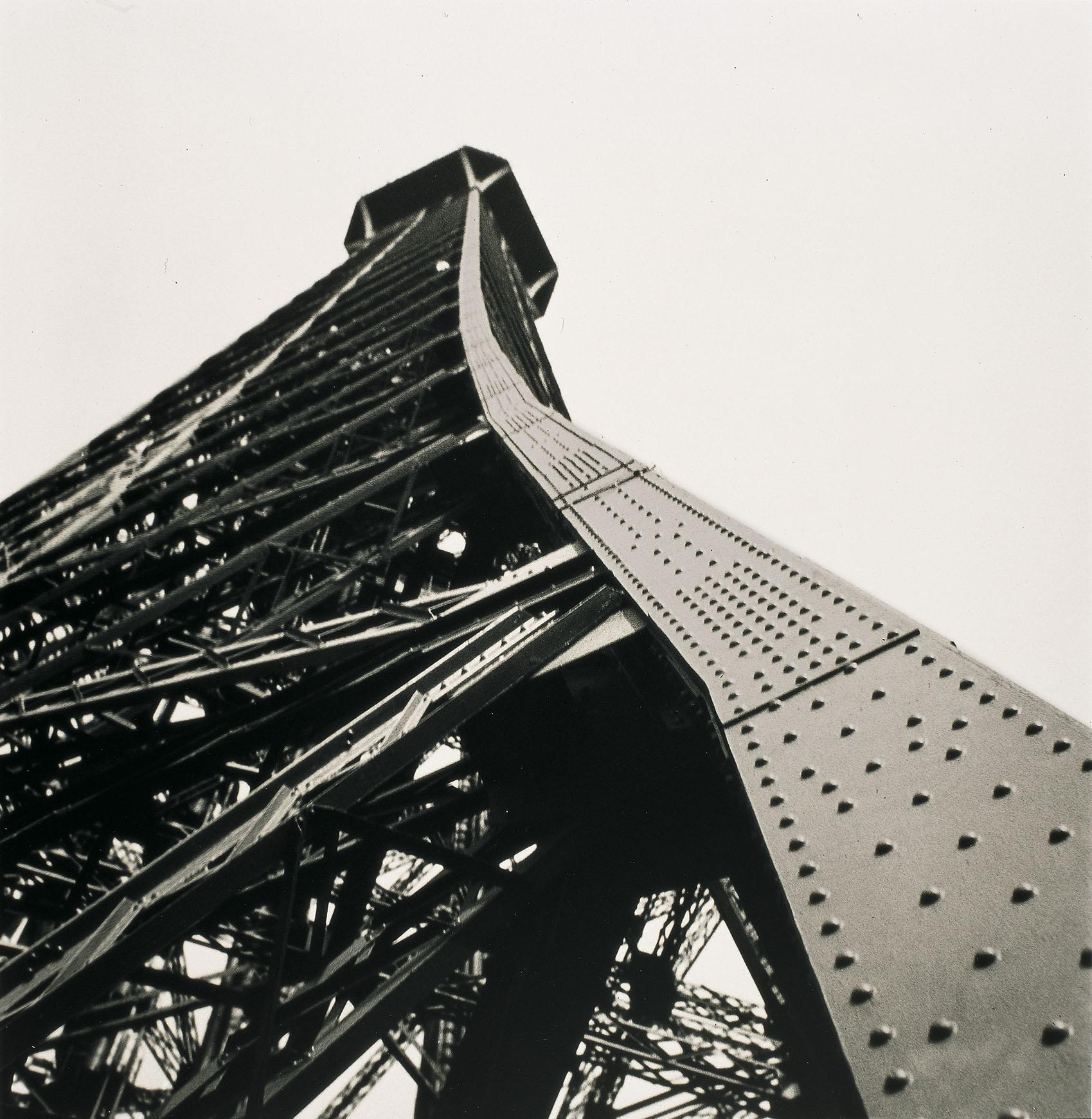 Joaquim Gomis - Torre Eiffel - París, 1947