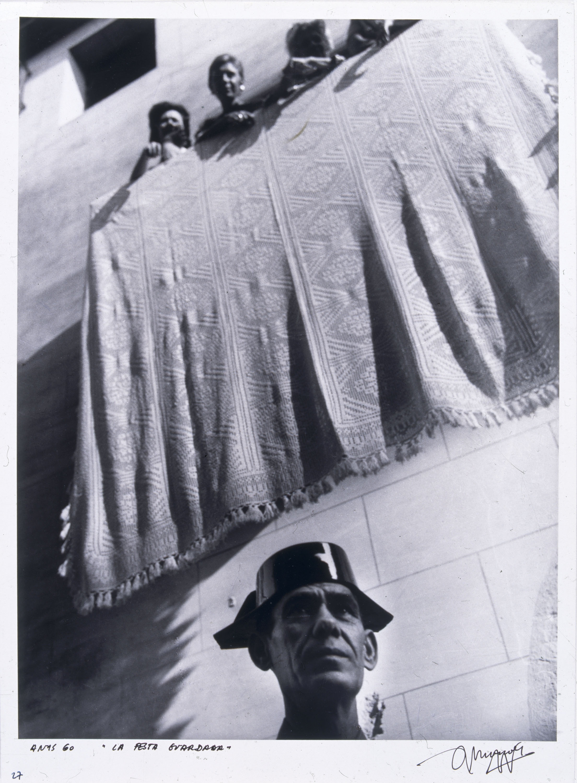 Jordi Olivé - La festa guardada - Cap a 1960