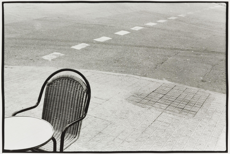 Josep Rigol - Cadira (Barcelona) - 1975