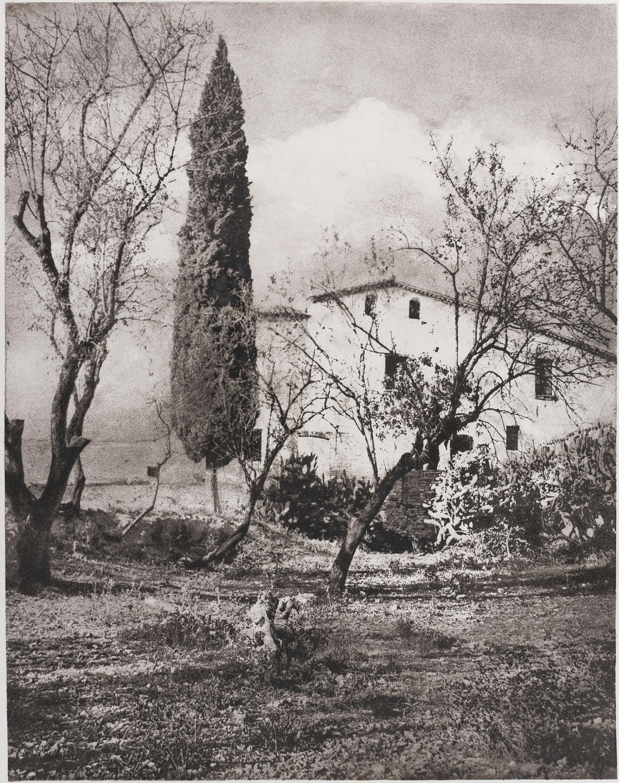 Josep Maria Casals i Ariet - Vidrà - No datat