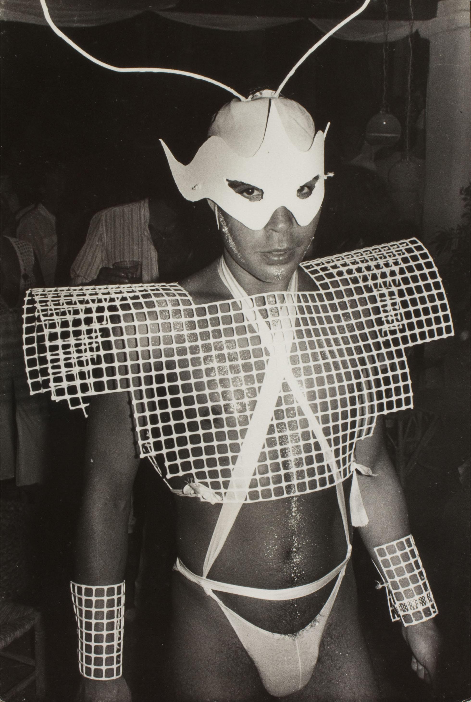 Oriol Maspons - Sense títol (Eivissa) - Cap a 1976-1980