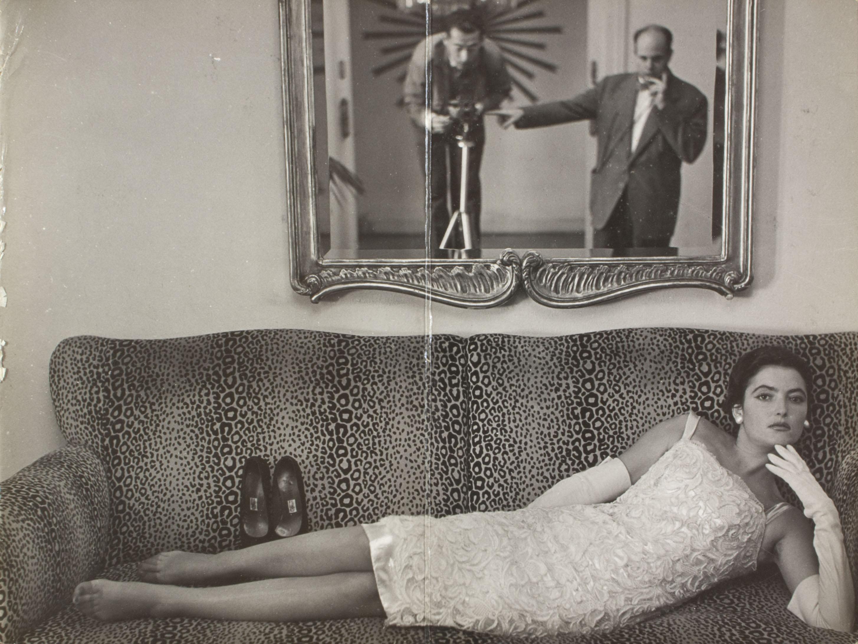 Oriol Maspons - Nadala - 1957