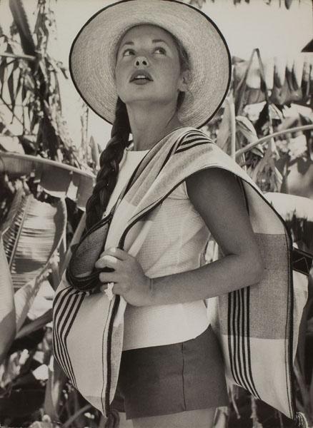 Oriol Maspons - Monique Koller - Cap a 1954-1958