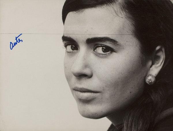 Oriol Maspons - Maria del Mar Bonet - Gener de 1967