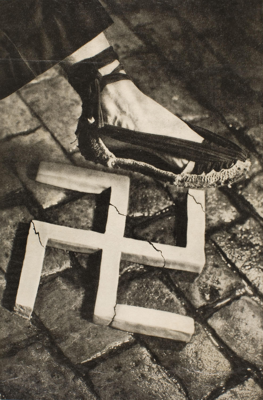 Pere Català Pic - Aixafem el feixisme - 1936