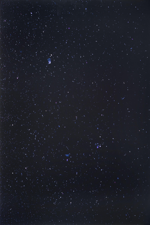 Joan Fontcuberta - MN 56 Lyra (Constel·lacions) - 1993