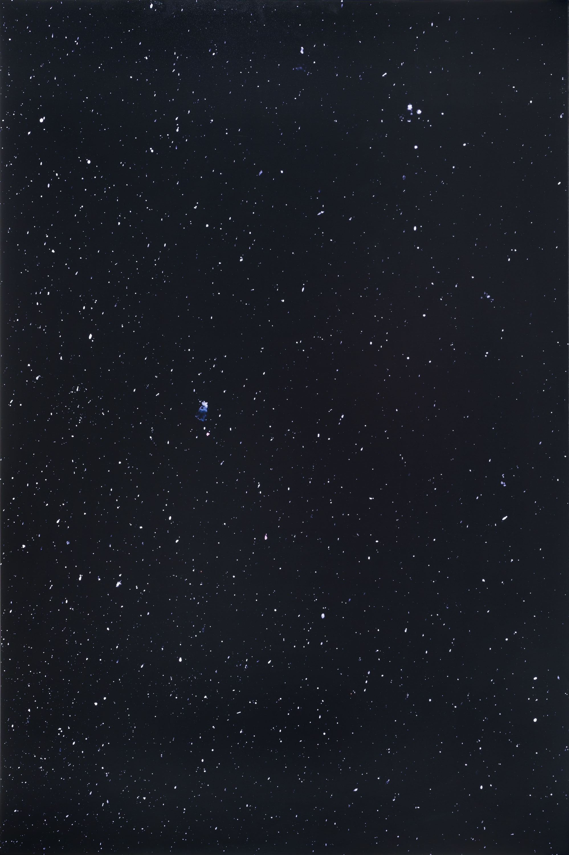 Joan Fontcuberta - MN 3 Canes Venaciti (Constelaciones) - 1993