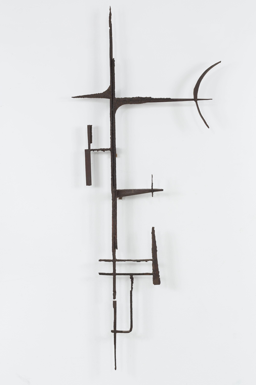 Josep Maria Subirachs - Ferro - 1957