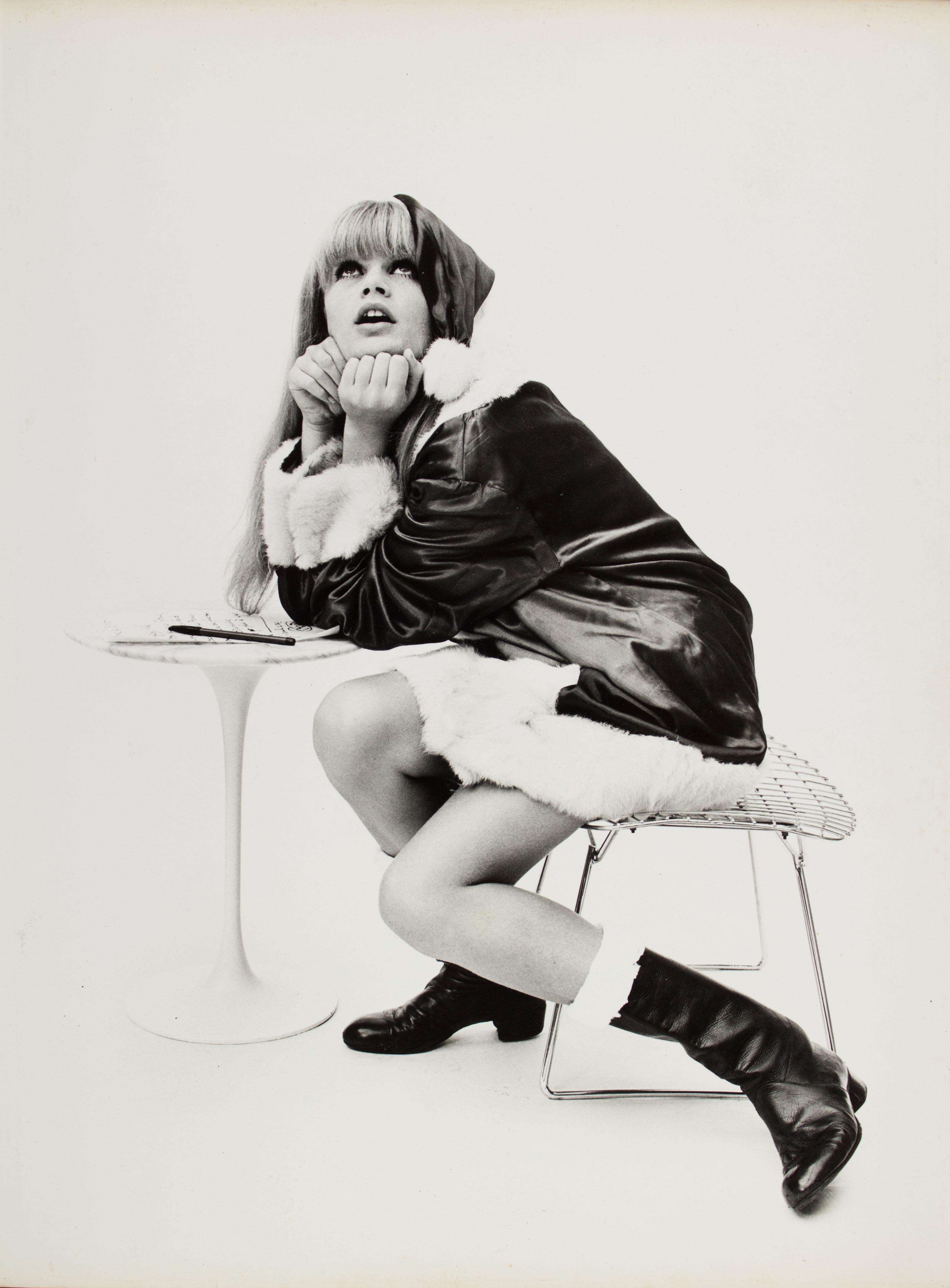 Oriol Maspons - Sense títol (Irma Walling, Barcelona) - Cap a 1958-1964